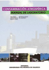 Contaminación atmosférica: manual de laboratorio