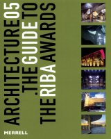 Architecture 05: the guide to The RIBA Awards