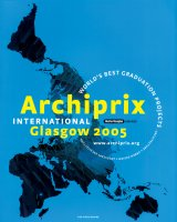 Archiprix International Glasgow 2005