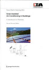 Solar-assisted air-conditioning in buildings: a handbook for planners