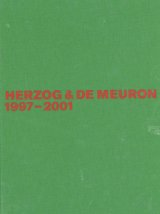 Herzog & De Meuron 1997-2001 The Complete Worksvol.4
