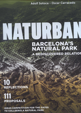 Naturban: Barcelona's Natural Park, a rediscovered relation