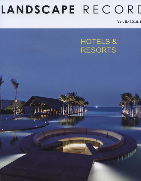 LANDSCAPE RECORD HOTELS AND RESORTS