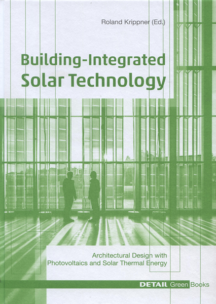 BUILDING-INTEGRATED SOLAR TECHNOLOHY