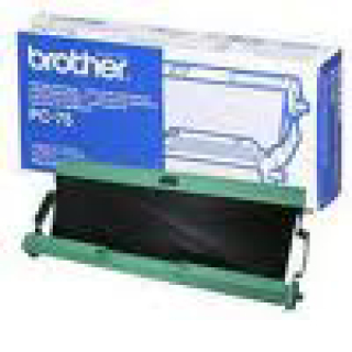 TINTA PC75 FAX BROTHER T104/T106
