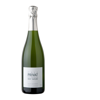 "Brut Nature ""Privat"" Alta Alella"